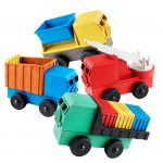 EcoTruck Educational Four Pack