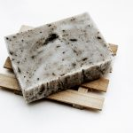 Dead Sea Mud + Tea Tree Soap