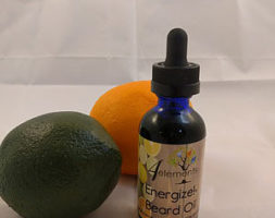 Energize! Beard Oil