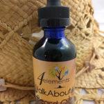 WalkAbout Beard Oil