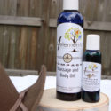 Compass Massage & Body Oil
