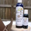Compass Massage & Body Oil