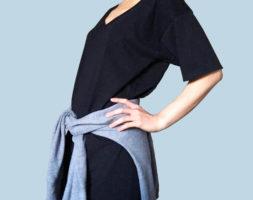 Eliza T-Shirt Dress