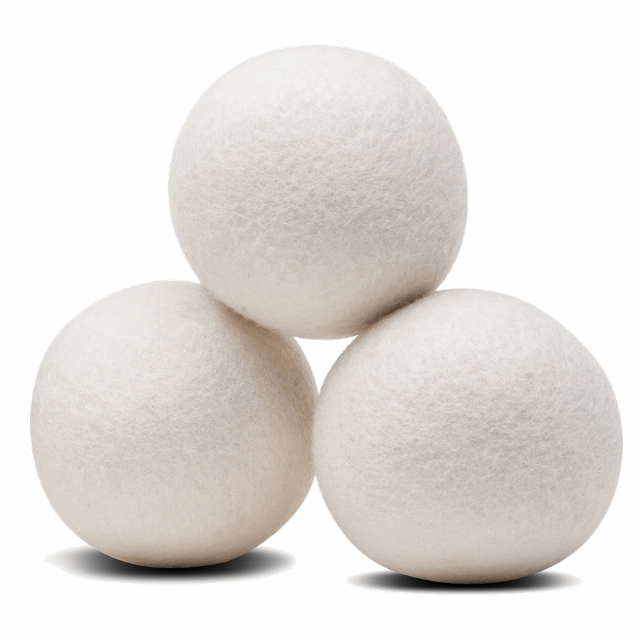 Felt Dryer Ball