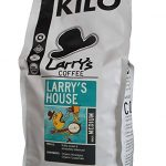 Larry's House Blend – Medium Roast, Kilo bag