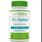 Hyperbiotics PRO-Dental 90 count