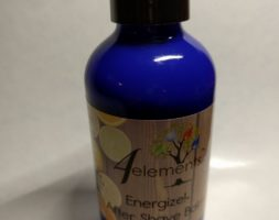 Energize! After Shave Balm