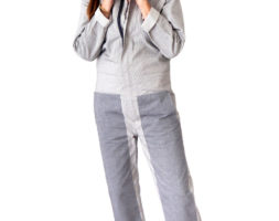 Jackalo – Women's Mac Coverall