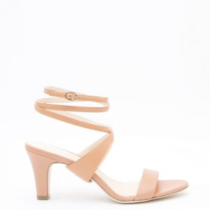 Blush Open Toe + Blush Tomoe