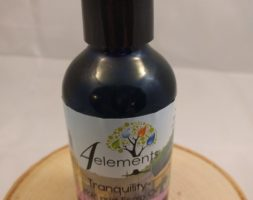 Tranquility Hair & Scalp Oil