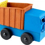 EcoTruck Dump Truck