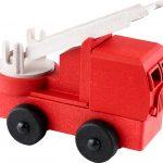 EcoTruck Fire Truck