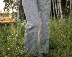 Jackalo – Charlie Pants
