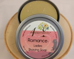 Romance Ladies Shaving Soap