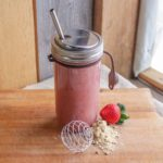 PopTop: Sealable Drinking Mason Jar Lid – for Wide-Mouth Jars