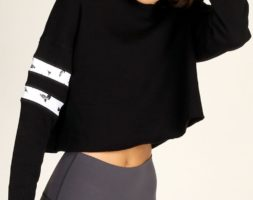 Balance Cozy Crew Fleece