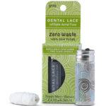Dental Lace Refillable Floss