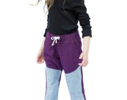 Jackalo – Jax Pants – Berry