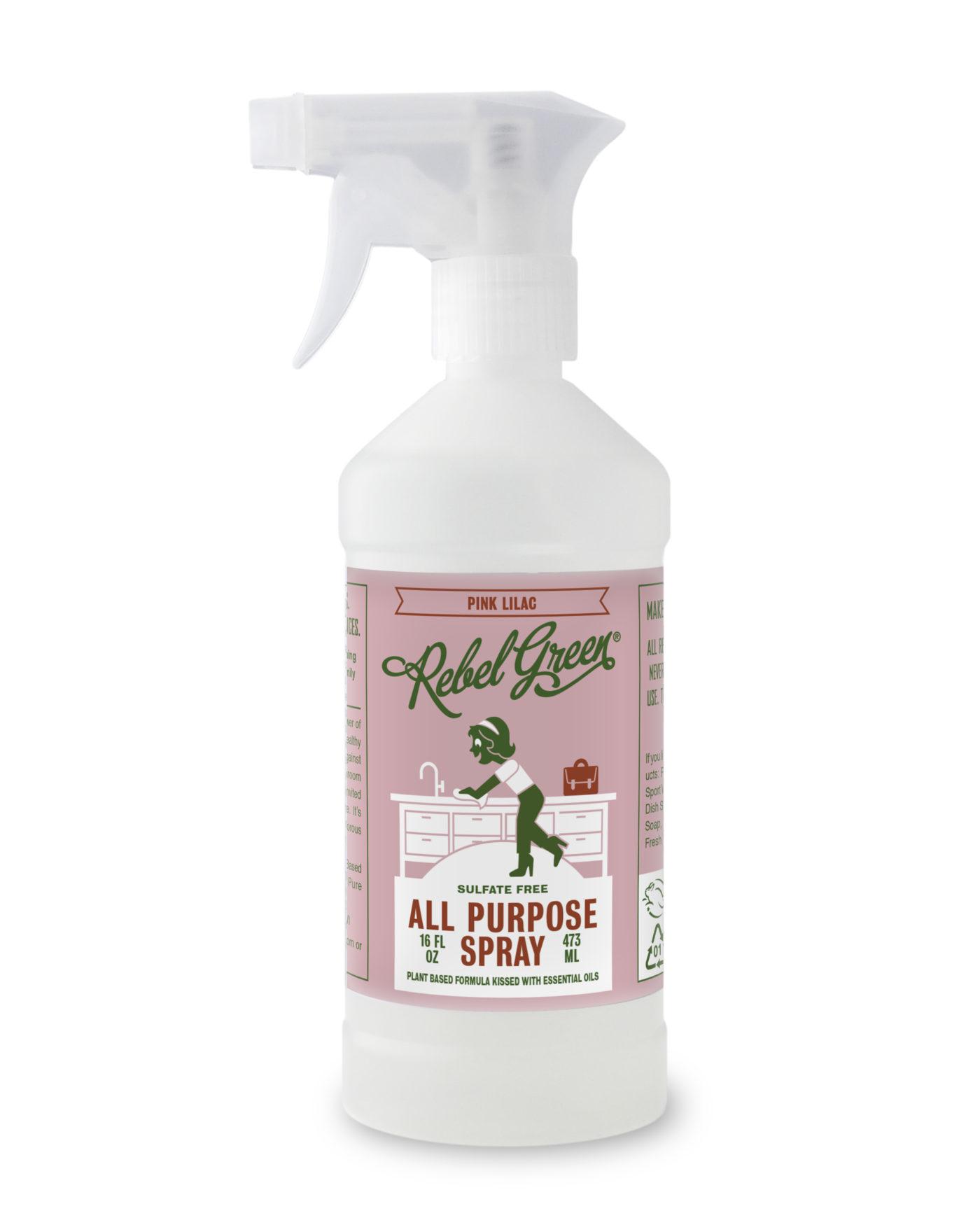 All Purpose Spray Pink Lilac