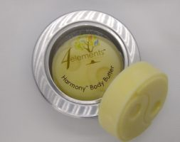 Harmony Body Butter