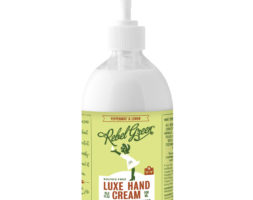 Luxe Hand Cream