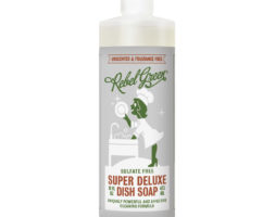 Super Deluxe Dish Soap Unscented