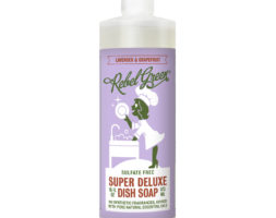 Super Deluxe Dish Soap Lavender & Grapefruit