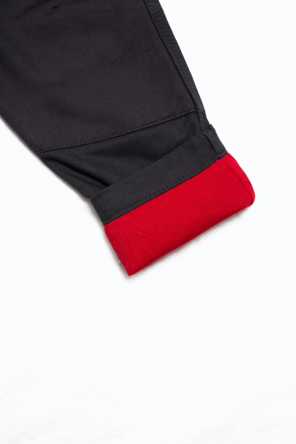 Organic lined Ash pants by Jackalo