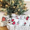 Ugly Christmas Sweater (DELUXE CHRISTMAS SET)
