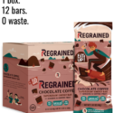 Supergrain Bar- Chocolate Coffee (Energy)by Regrainned
