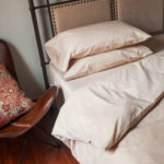 American Made Organic Colored Cotton Pillowcases Dye Free