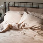 American Made Organic Colored Cotton Sheets Dye Free