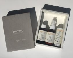 Organic Skincare- Baby Discovery Kit by Erbaviva