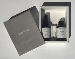 Organic Skincare – Body Discovery Kit by Erbaviva