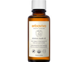 Stretch Mark Oil- Organic by Erbavivia