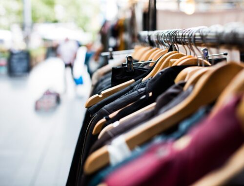 5 Tips for Secondhand Shopping Success