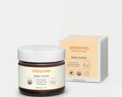 Organic Baby Butter- by Erbavivia