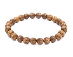 Oak Wood Bracelet by Kraywoods