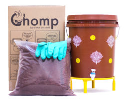 The Chomp Home Composter