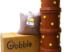 The Gobbler Home Composter