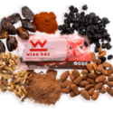 Mexican Chocolate CBD Wise Bar