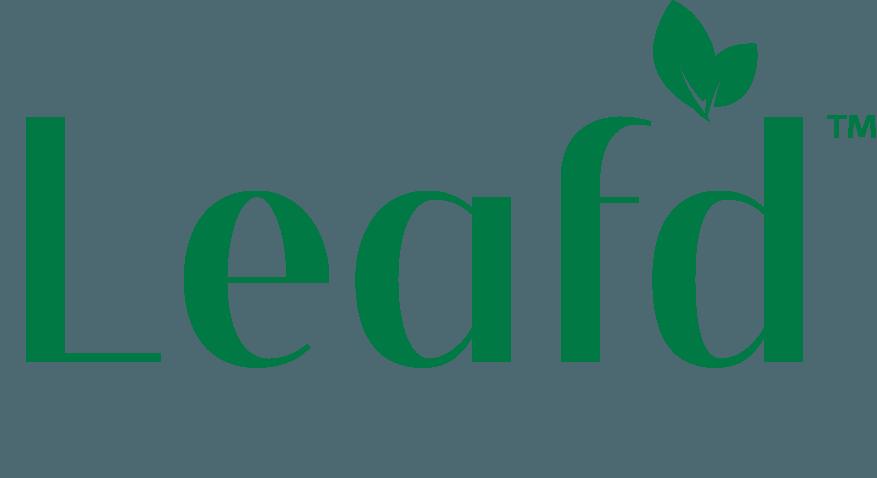 leaf'd logo