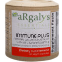 aRgalys Essentials Immune Plus – Immune System Booster