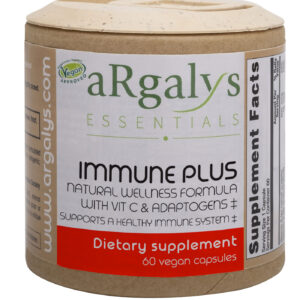 Argayls Essentials Immune Plus
