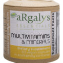 aRgalys Essentials Multivitamins & Minerals Supplement