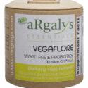aRgalys Essentials Vegaflore Pre & Probiotics