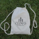 Sustainable Draw String Bag